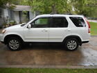2005 Honda CR-V SE 2005 Honda for $3100 dollars