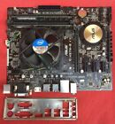 ASUS Intel H97M E Motherboard+Intel Core i7 4790 360GHz +16GB RAM combo system