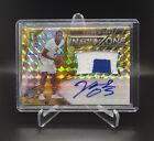 2016-17 Spectra Victor Oladipo Gold Patch Auto Prizm 6 10 Pacers