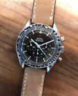 Vintage Omega Speedmaster Professional 145.012 Excellent All Original 1967