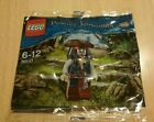 Lego 30133 - Pirates of the Caribbean - Jack Sparrow Polybags