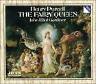 Henry Purcell The Fairy Queen Music CD Box Set