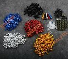 CNC Fairing bolts screws for Kawasaki Ninja ZX6R ZX10R ZX14R EX250 EX300 ZX9R