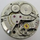 Wittnauer 11KS movement AS base ? 17 jewels for part ...