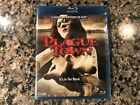 Plague Town New Sealed Blu ray 2008 Slasher See Your Next  Eden Lake