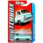 1966 DODGE A100 PICKUP  MBX ADVENTURE CITY  60th Anniversary Matchbox 2013 11