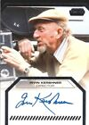 Harrison Ford Autograph Card Collecting Guide and Checklist 11