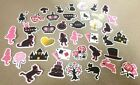 Stickers Alice in Wonderland Planner Stickers 39 Label Tag Scales Scrapbooking