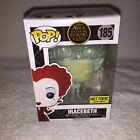 Funko Pop! Iracebeth Alice through the Looking Glass HOT TOPIC EXCLUSIVE