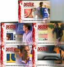 2015 Breygent Dexter Seasons 5 and 6 Trading Cards 16