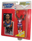 NBA Basketball Starting Lineup Charles Barkley Phoenic Suns Figure (1993) w/ Car