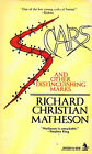 Richard Christian Matheson SCARS AND OTHER DISTINGUISHING MARKS Signed 1st Ed