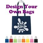 Personalized Tote Bag Free Shipping Design It Your Way
