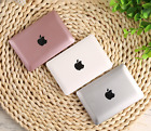 Mini Macbook Air Style Portable Mirror Apple Notebook Creative Make up US Seller