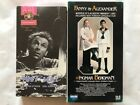 Ingmar Bergmans 2 VHS Lot The Seventh Seal Fanny and Alexander