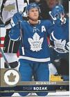 2017 Upper Deck Fall Expo Hockey Promo Cards - Checklist Added 23