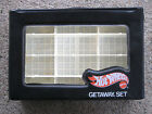 VINTAGE 1976 HOT WHEELS GETAWAY SET CARRYING CASE BLACK VINYL  1083 CASE ONLY