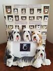 Bearded Collie Picture Frame for a 4 X 6 Photo