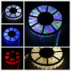 50FT LED Rope Light strip Outdoor Home Party Decor Xmas 110V Lighting Festival