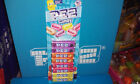 Pez Refill Blister Card New 2018 Candy Pack Design