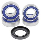 Husaberg FS650E 2006-2007 Rear Wheel Bearings And Seals