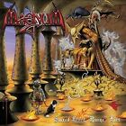 Magnum Sacred Blood Divine Lies PRE-ORDER 26th February NEW CD & DVD