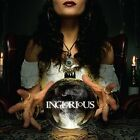 Inglorious Brand New CD Album Ships Same Day 8024391072028