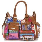 Desigual Bag London Medium happy Bazar 36 x 24 x 12 cm