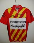 GUERCIOTTI Campagnolo Tommaso cycling jersey maillot cycliste Selle San Marco