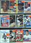 HUGE INVENTORY CLEARANCE ROOKIE VINTAGE INSERT #'D SPORTS CARD COLLECTION LOT $$