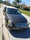 2009 Cadillac DTS Luxury 2 below $5000 dollars