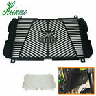 Motorcycle Radiator Grille Guard Cover Protector For KAWASAKI Z900 Z 900 2017