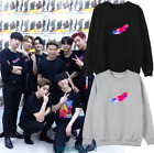 GOT7 Sweater MY SWAGGER Concert Sweatershirt 2017 New Hoodie KPOP