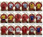 2018 Panini Adrenalyn XL World Cup Russia Soccer Cards - Checklist Added 37