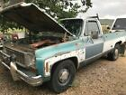 1973 GMC 2500 Series  for $1000 dollars