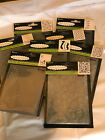 GOING QUICK Darice  My Craft Proect Embossing Folders ALL BRAND NEW