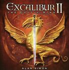 Excalibur II: The Celtic Ring by Various Artists (CD, Feb-2007, EMI Mus