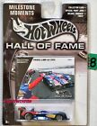 HOT WHEELS HALL OF FAME MILESTONE MOMENTS PANOZ LMP 01 EVO W+