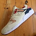 Saucony Grid 9000 Liberty Pack US 10 UK 10 Eu 45 Light Tan Sneakers DS S70312 1