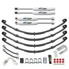 Pro Comp 4 Inch Lift Kit ES3000 Shocks 87 95 Jeep YJ Wrangler Susp