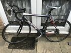 Scott Speedster S50 Racer Bike rrp 699 carbon fibre upgrades