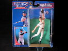 LARRY WALKER VINTAGE 1998 STARTING LINEUP  FIGURE WITH CARD  *NIB*