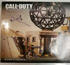 Mega Bloks Call of Duty Dome Battleground collector Series 527 pcs EUC 06818