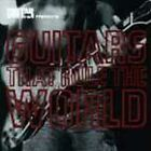 The Guitars That Rule the World by Various Artists (CD, Jul-1998, Metal Blade)