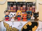 2016 Funko DC Super Heroes and Pets Mystery Minis 13