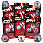 Galactic Connexions Topps Star Wars Blind Bags Game Set - Pack of 6 Mystery Bags