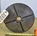 Face Plate 12 Slotted CTAM 3322