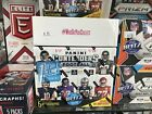 2017 Panini Contenders First off the Line FOOTBALL Factory Sealed Hobby Box