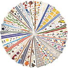 Creative Memories Great Lengths Sticker VARIETY OF ACCENTS  12 BORDERS Choice