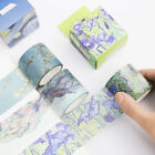 Washi Tape Masking Tape Scrapbook Decorative Paper Adhesive Sticker DIY Crafts